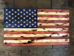 Traditional American Flag - American Patriot Designs