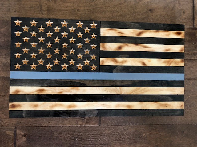 American Subdued Flag - American Patriot Designs