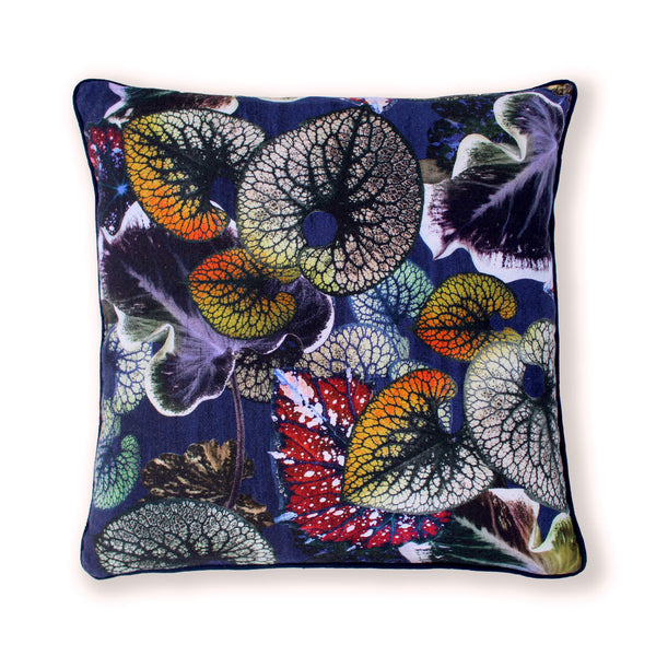 English Garden Dusk Cushion
