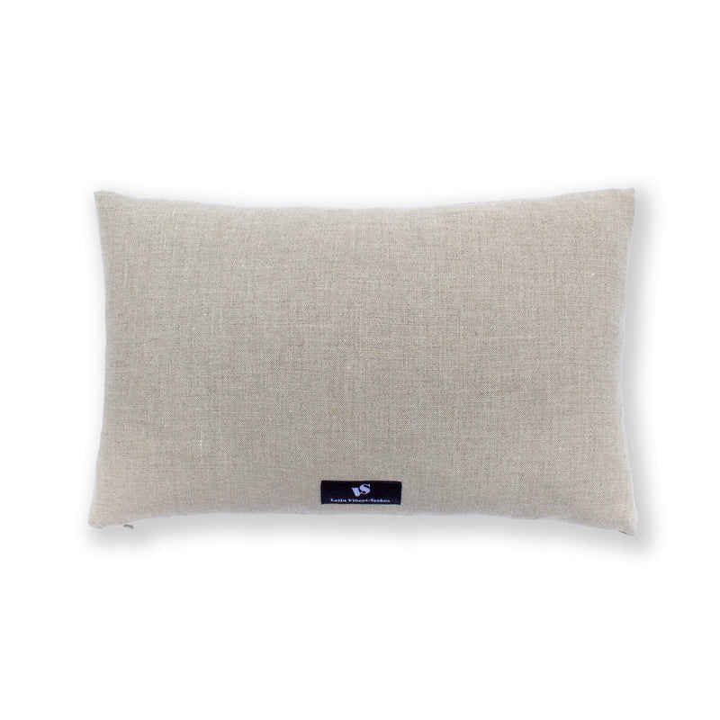 Rectangular Sand Arecace Cushion