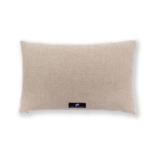 Rectangular Dust Paradiziaca Cushion