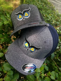 PhotonPhreaks phOwl Flexfit Mesh Back Trucker Flashlight Hat