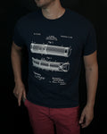 PhotonPhreaks Phreaky T-Shirt; PATENTED Edition