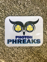 PhotonPhreaks Sticker Pack Batch 2