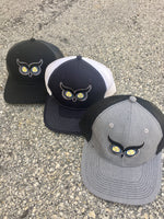 PhotonPhreaks phOwl Trucker Snapback Cap