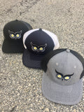 PhotonPhreaks phOwl Trucker Snapback Cap - PhotonPhreaks