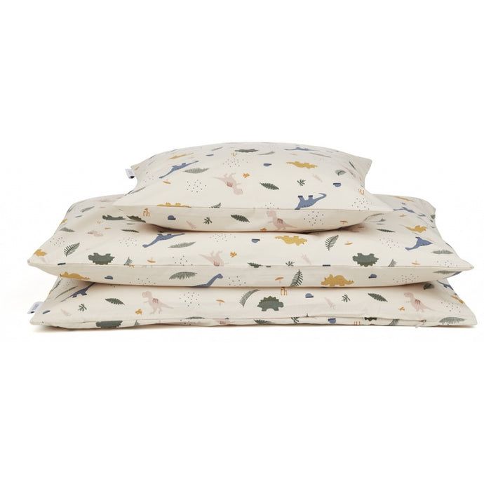 Ingeborg Bed Linen Junior Dino Mix