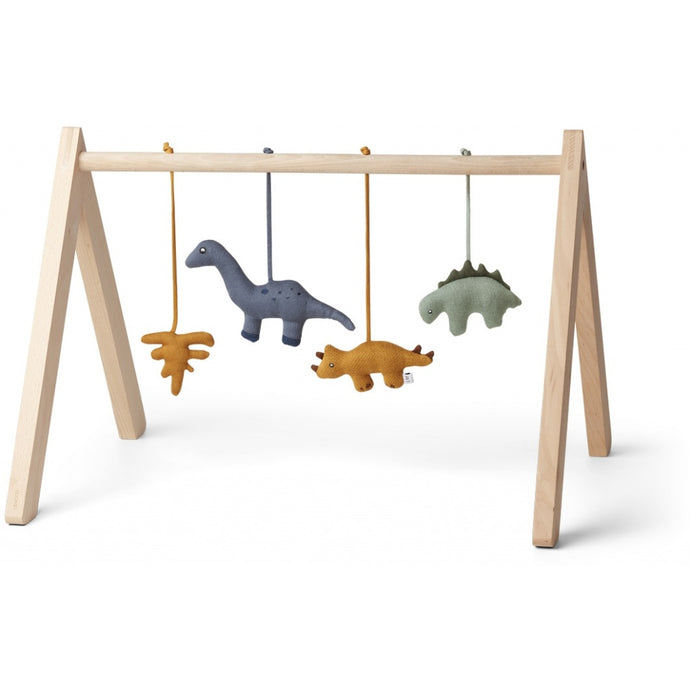 Gio Playgym Accessories - Dino Mix
