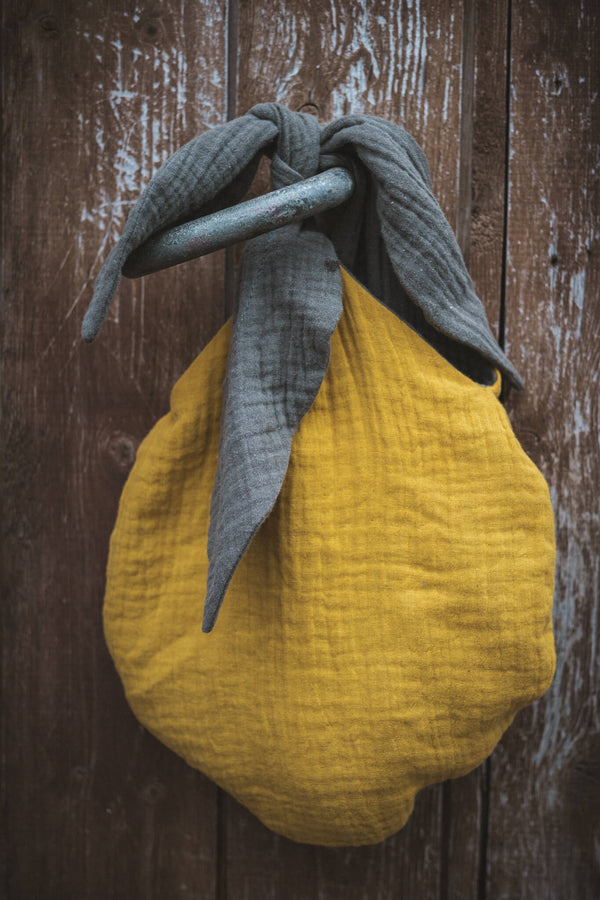 Lemon Fruit Bag