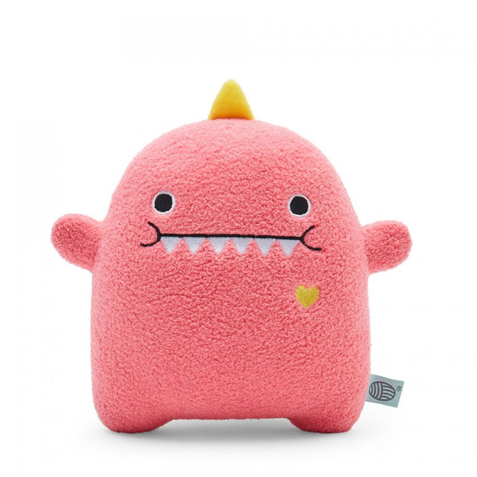 Miss Dino Noodoll Plush Toy