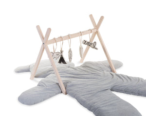 Tipi Play Baby Gym