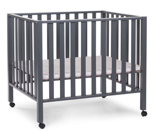 Playpen + Wheels 75cm x 95cm