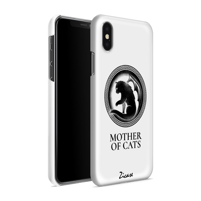 Mother of Cats - 3D