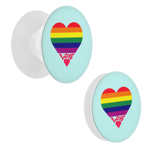 Popsocket - Love Heart