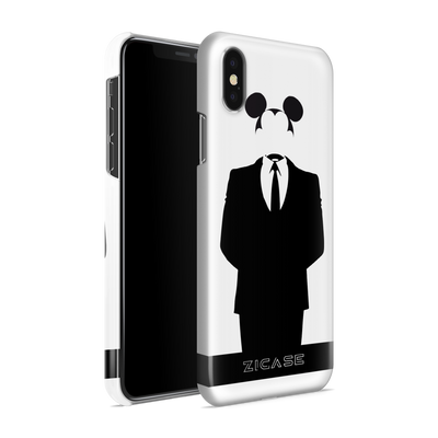 Mouse and suit 3D