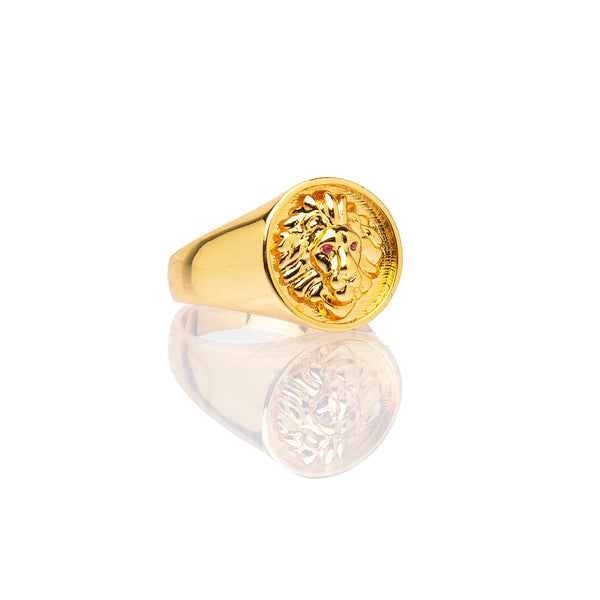 MUFASA RING