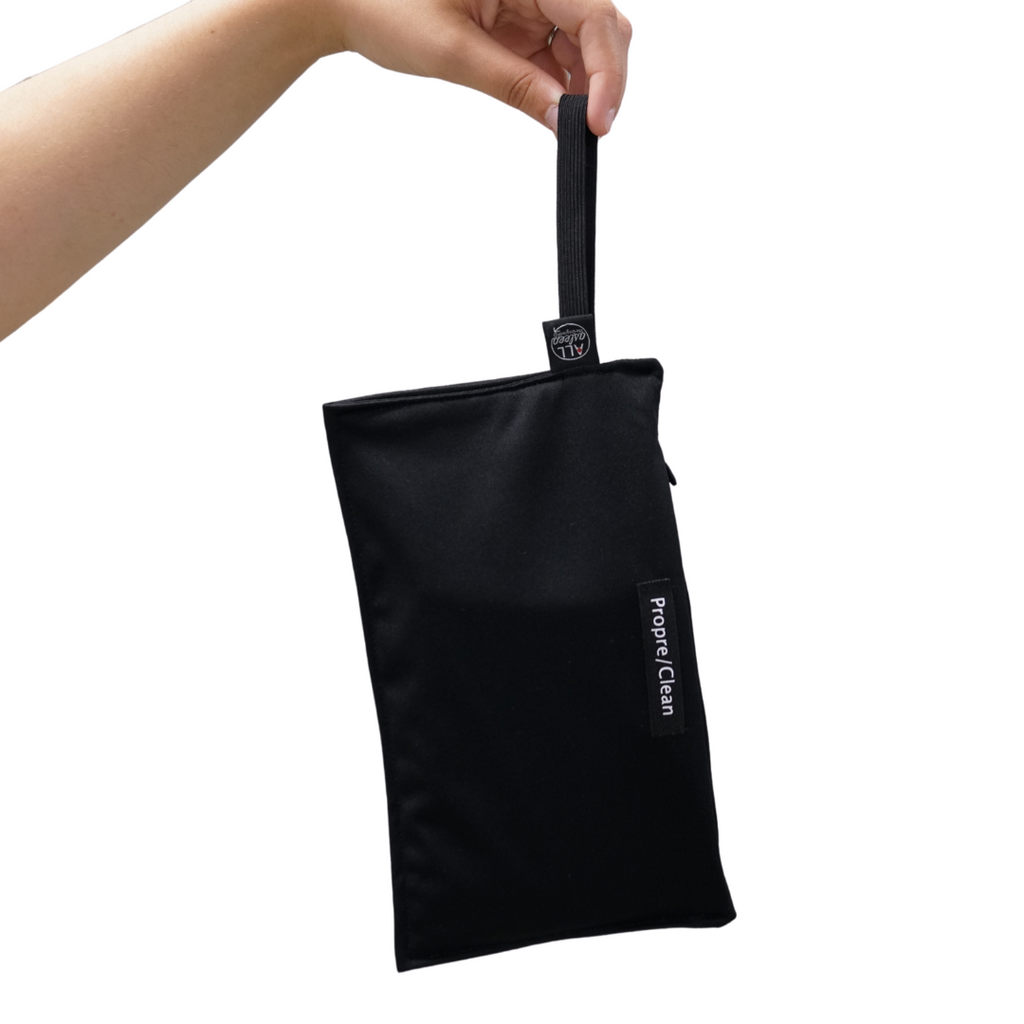 Pouch to Carry Face Mask