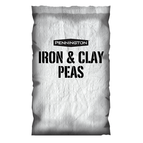 Iron & Clay Cowpeas
