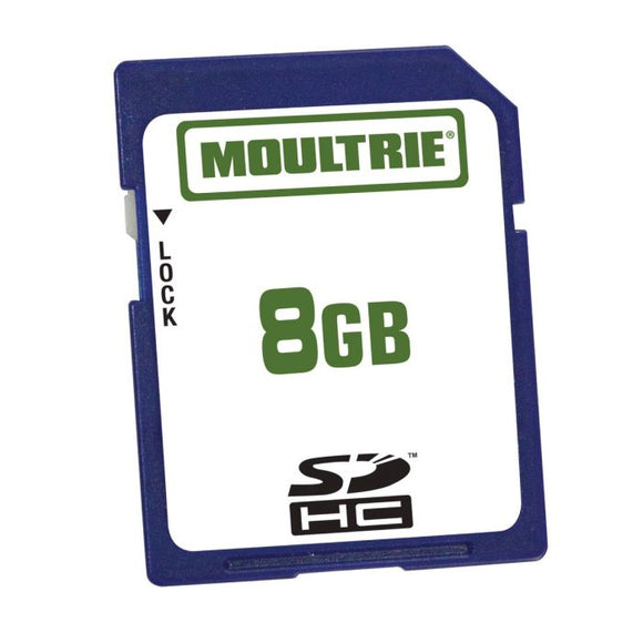 Moultrie SD Card, 8GB