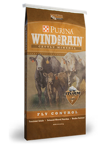 Purina Wind and Rain Fly Control