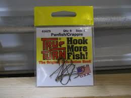 Panfish/Crappie Hook