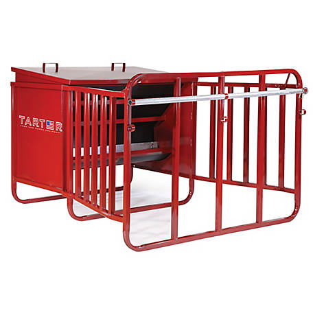 Tarter Calf Creep Feeder, 650lb
