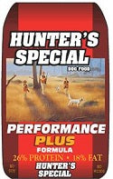 Hunters Special Performance Plus, 26/18, 50lb