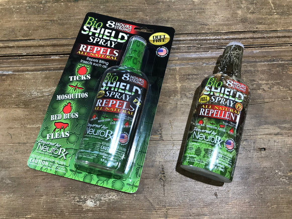BioShield Insect Spray