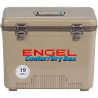 Engel Dry Box Cooler
