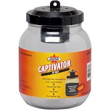 Capitivator  Fly Trap