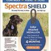 SpectraShield Collar Medallion