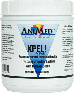 XPEL! For Poultry