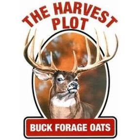 Buck Forage Oats, 50lb