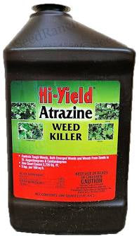 Hi-Yield Atrazine Weed Killer, 32oz