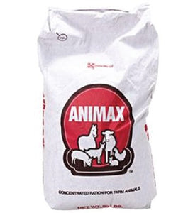 Purina Animax Concentrated Ration For Farm Animals, 50lb