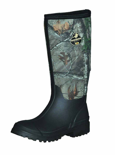 "Knee Boot, Winchester Pine Ridge, 16"", Boys"