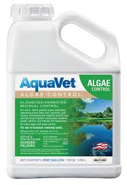 AquiVet Algaecide and Herbicide