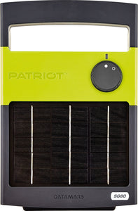 Patriot Solar Guard 80