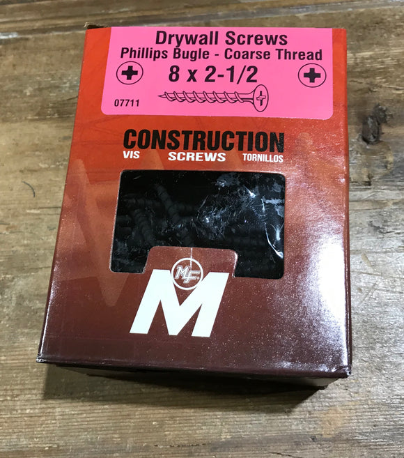 Drywall Screws #8