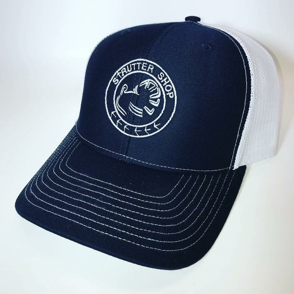 Strutter Shop Cap