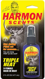 Harmon Synthetic Triple Heat Deer Scent