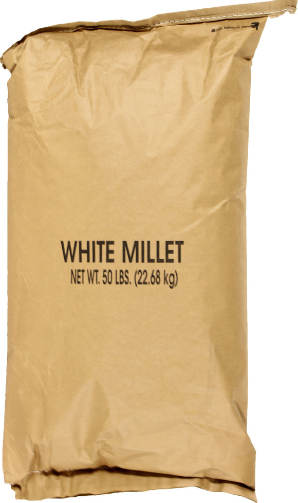 Proso Millet Feed