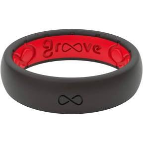 Groove Original Solid Color Ring