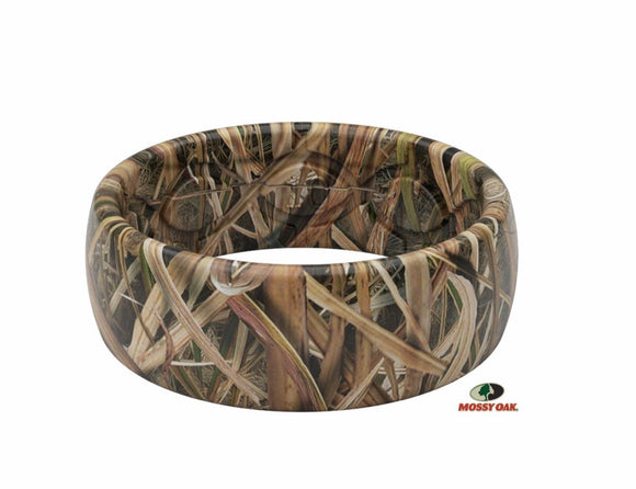 Groove Original Mossy Oak Blades Ring