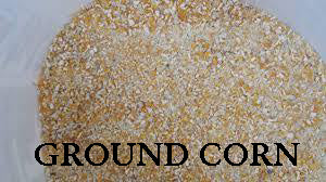 Corn, Ground, 50lb