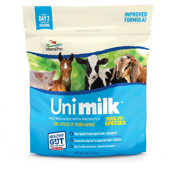 Unimilk Multi-Species