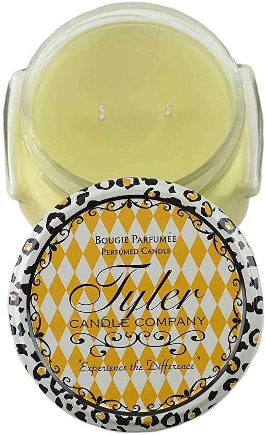 Tyler Candle, Limelight