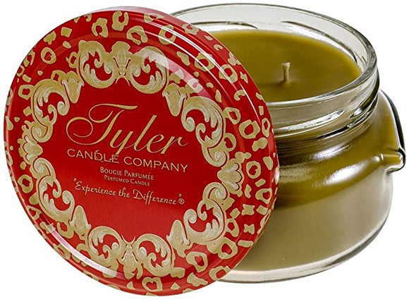 Tyler Candle, Seasons Greetings