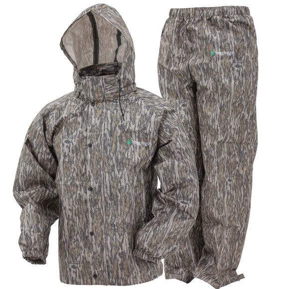 Frog Toggs All Sport Rain Suit