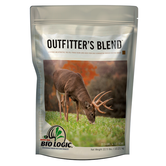 Biologic Outfitters Blend, 22.5lb